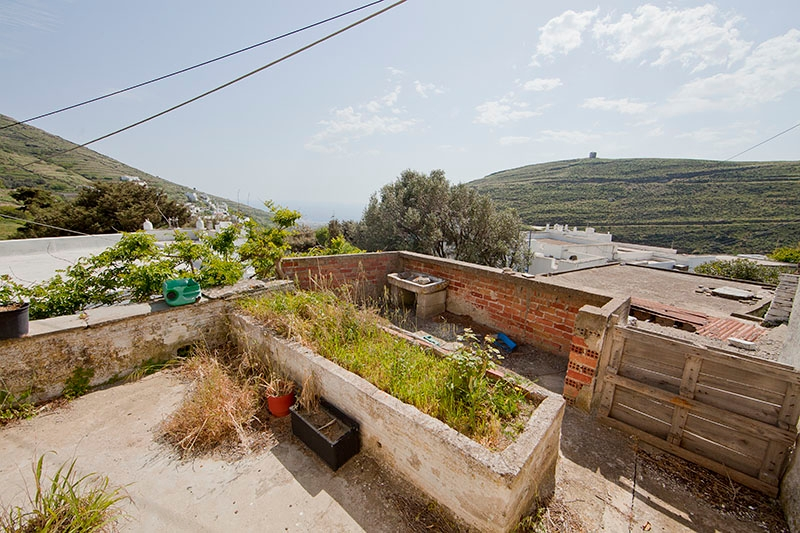 Listed house in Karia
