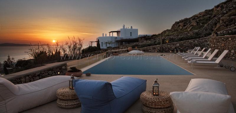 Hera Agios Ioannis Mykonos villa