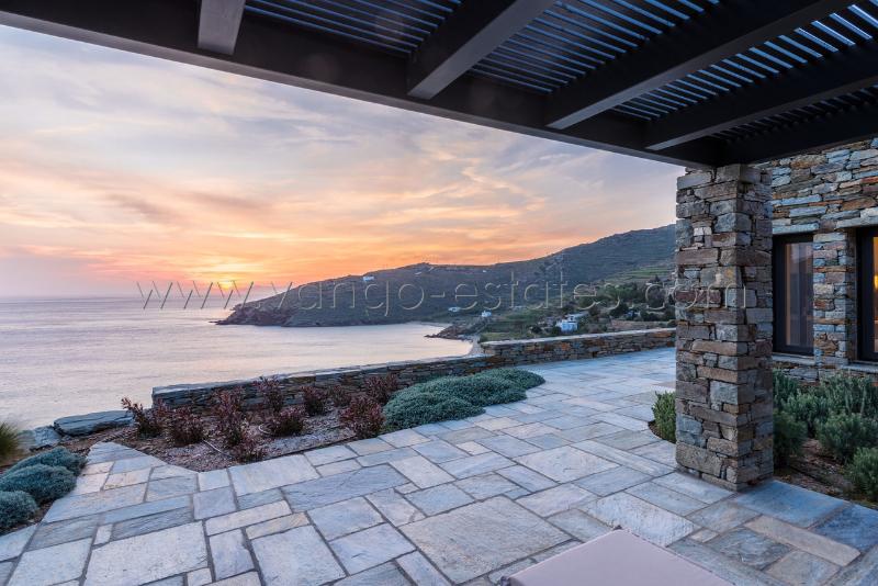 Villa Agios Petros