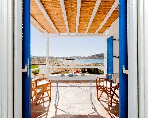 Maison dans complexe privé / Location de vacance