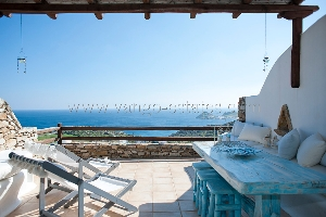 Lia complex house with sea view / Holiday-Rentals