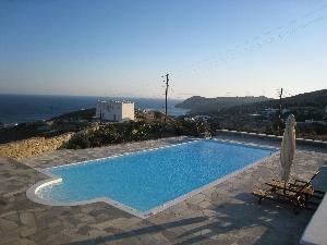 Elia complex house / Holiday-Rentals