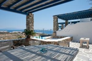 Maison Elia S / Location de vacance