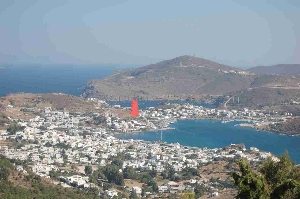 Plot of land for sale in Skala Patmos / Real-estate