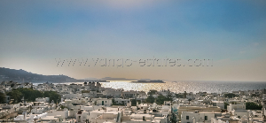 Mykonos Townhouse / Location de vacance