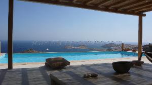 Villa Petra / Location de vacance