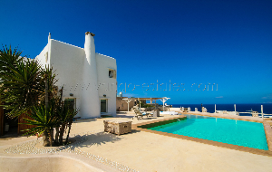 Tinos view Villa / Holiday-Rentals