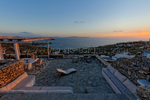 Choulakia panoramic view house for holiday rentals / Holiday-Rentals