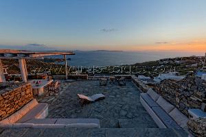 Maison de location de vacance à Mykonos/Choulakia / Location de vacance