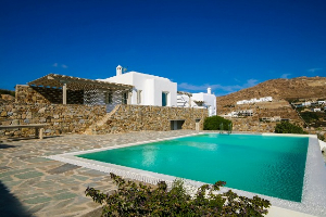 Elia villa, amazing sea view / Holiday-Rentals