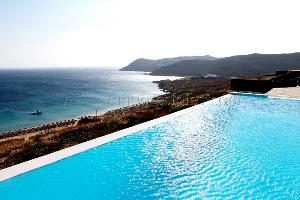 South cove villa Elia / Holiday-Rentals