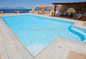 Villa Kanalia  / Location de vacance