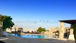Pouli Villa K / Holiday-Rentals