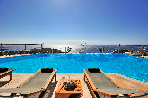 Tennis Villa Mykonos / Holiday-Rentals