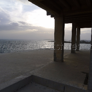 Sea front structure for sale Mykonos / Real-estate