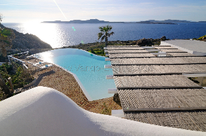 Mykonos villa, Apollon and Artemis / Holiday-Rentals