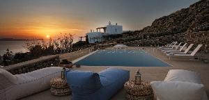 Hera Agios Ioannis Mykonos villa / Holiday-Rentals
