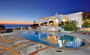 Villa Agios Ioannis proche de la plage  / Location de vacance